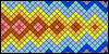 Normal pattern #14511 variation #140945