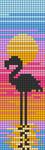 Alpha pattern #50618 variation #140954
