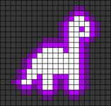 Alpha pattern #70014 variation #140956