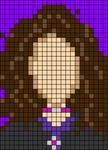 Alpha pattern #73649 variation #140960