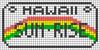 Alpha pattern #40856 variation #140981