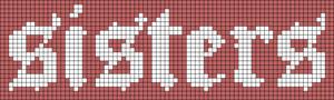 Alpha pattern #48005 variation #140995