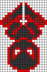 Alpha pattern #25714 variation #141007