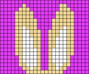 Alpha pattern #77450 variation #141046