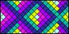 Normal pattern #31612 variation #141049