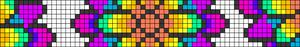 Alpha pattern #40781 variation #141059