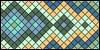 Normal pattern #54026 variation #141082