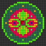 Alpha pattern #61378 variation #141095