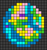 Alpha pattern #77442 variation #141096