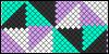 Normal pattern #668 variation #141104