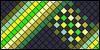 Normal pattern #15454 variation #141144
