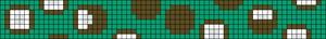 Alpha pattern #29499 variation #141157