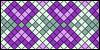 Normal pattern #64826 variation #141164