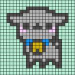 Alpha pattern #44686 variation #141167