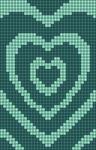 Alpha pattern #68386 variation #141170