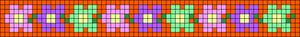 Alpha pattern #77474 variation #141179