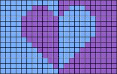 Alpha pattern #75653 variation #141193