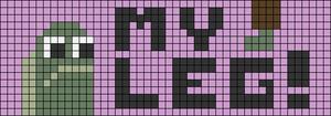 Alpha pattern #71747 variation #141211