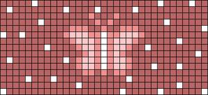 Alpha pattern #62037 variation #141228