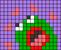 Alpha pattern #53407 variation #141243