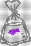 Alpha pattern #73424 variation #141282