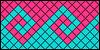 Normal pattern #5608 variation #141310