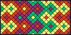 Normal pattern #22803 variation #141327