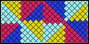 Normal pattern #9913 variation #141334