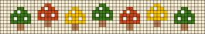 Alpha pattern #61053 variation #141335