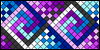 Normal pattern #29843 variation #141339