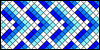 Normal pattern #31525 variation #141346
