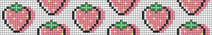 Alpha pattern #77504 variation #141360