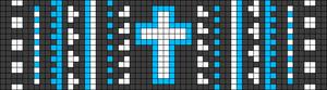 Alpha pattern #14564 variation #141367