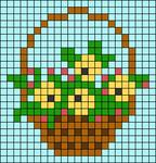 Alpha pattern #73604 variation #141372