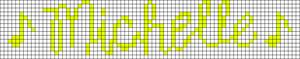 Alpha pattern #6189 variation #141390