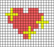 Alpha pattern #59450 variation #141392