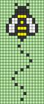 Alpha pattern #58522 variation #141402