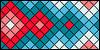 Normal pattern #2048 variation #141409