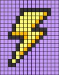 Alpha pattern #57226 variation #141422