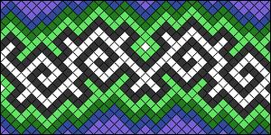 Normal pattern #58216 variation #141430