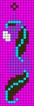 Alpha pattern #77020 variation #141436