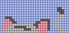 Alpha pattern #34270 variation #141455