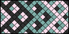 Normal pattern #31209 variation #141463