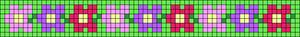 Alpha pattern #77474 variation #141465