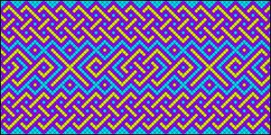 Normal pattern #76495 variation #141468