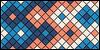 Normal pattern #26207 variation #141490