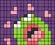 Alpha pattern #53407 variation #141504
