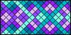 Normal pattern #56139 variation #141509