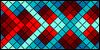 Normal pattern #56139 variation #141510