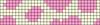 Alpha pattern #57698 variation #141523